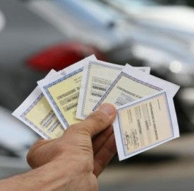 Assicurazione auto, violata la privacy di migliaia di cittadini