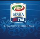 Da sabato a lunedì per la 3a giornata di Serie A, anticipi e posticipi