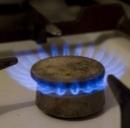 Calo dei consumi di gas in Italia