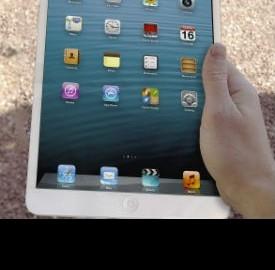 iPad 5: caratteristiche salienti e data di lancio