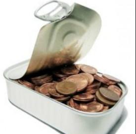 Prestiti in calo, - 4% ad agosto 2013