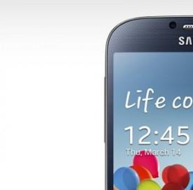 Samsung, in arrivo l'aggiornamento per il Galaxy S4