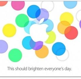 Il messaggio enigmatico inviato da Apple alla stampa per la conferenza