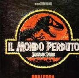 Stasera in tv: l'Italia su Rai 1, Jurassic Park su Italia 1