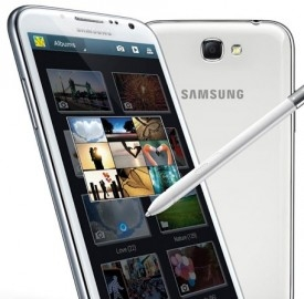 Ecco le caratteristiche tecniche del nuovo Samsung Galaxy Note 3