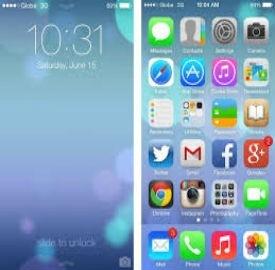 iOS7: in arrivo con il nuovo iPhone
