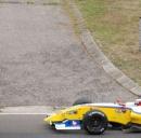 GP Monza 2013: la Ferrari con un nuovo assetto.