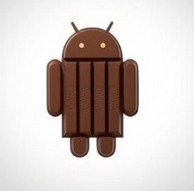 Android Kit Kat, l'ultima novità di Google