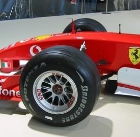 GP Monza 2013: dove vedere lo streaming del Gran Premio d'Italia