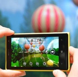 Nokia annuncia il nuovo smartphone Nokia Lumia 1020.