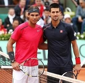 Djokovic Vs Nadal, finale US Open 2013,