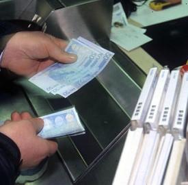 Come spendere meno per il conto corrente