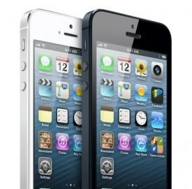 Presentazione iPhone 5S