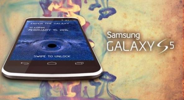 Samsung Galaxy S5 caratteristiche, prezzo e uscita
