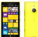 Nokia Lumia 1520, novità smartphone gennaio 2014