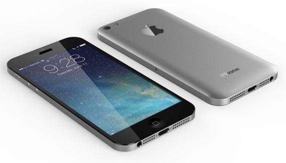 iPhone 6: fotocamera da 8 megapixel?