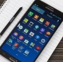 Foto del Samsung Galaxy Note 3