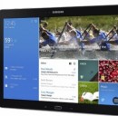 Il Samsung Galaxy Tab Pro 12.2 multi-finestra.