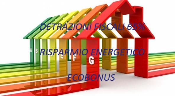 Ecobonus, l'Agenzia delle Entrate informa