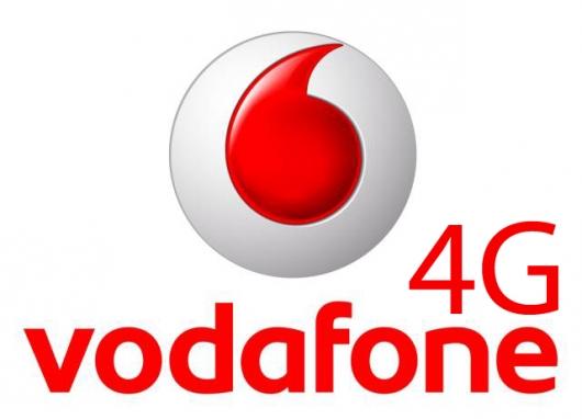 Offerta Vodafone 4G LTE:4 smartphone in promozione