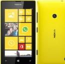 Nell'immagine un Nokia Lumia 520