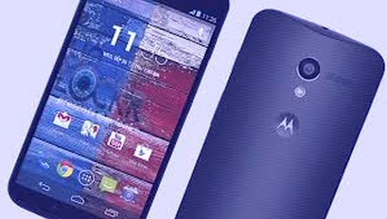 Il nuovo Motorola Moto X