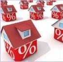In crescita la domanda di mutui da parte degli italiani.