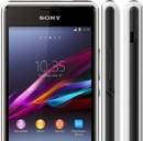 Novità smartphone 2014, Sony Xperia E1