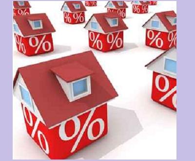 Gli italiani domandano più mutui