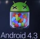 Aggiornamento Android 4'3 per Galaxy S4 ed S3: problemi inaspettati, Samsung al lavoro