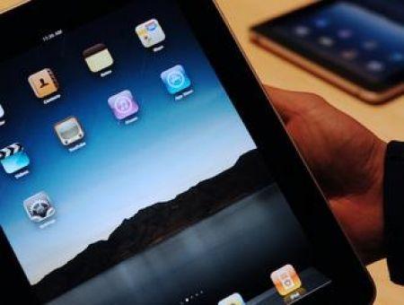 iPad Air e Samsung Galaxy Tab 3