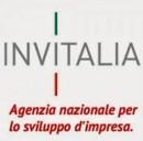 Logo Invitalia