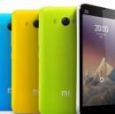 Smartphone cinesi Huawei, Meizu, Lenovo e Xiaomi