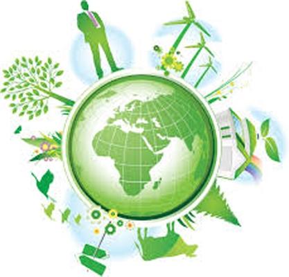 Scendono gli investimenti nella green economy
