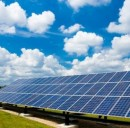 Fotovoltaico grandi impianti