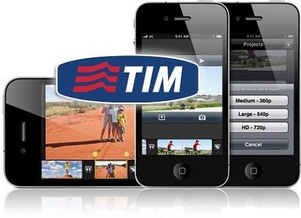 Le Offerte Tim per il 2014