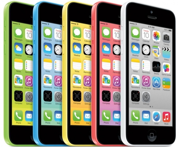 Stop alla sostituzione iPhone con schermo rotto?