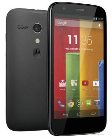 Motorola Moto G, le ultime