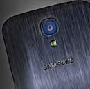 Samsung Galaxy F: la versione premium del Galaxy S5?