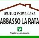 Lombardia, mutui agevolati per giovani coppie