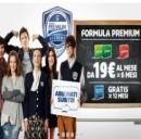 La pubblicità sul sito internet Mediaset