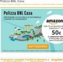 Polizza assicurativa Bnl Casa