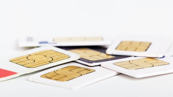 Cellulari Bip Mobile: credito residuo.