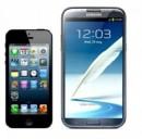 Apple, schermi giganti per combattere Samsung