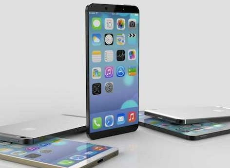 Novità Apple 2014: iPhone con schermi grandi
