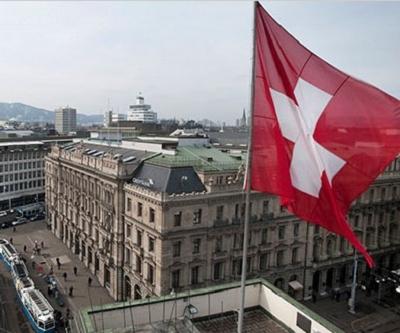 Rientro capitali, accordo Italia-Svizzera