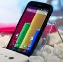 Motorola Moto G, caratteristiche tecniche