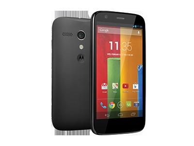 Motorola Moto X, su Twitter la grande offerta