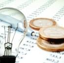 Energia: come risparmiare sulle bollette