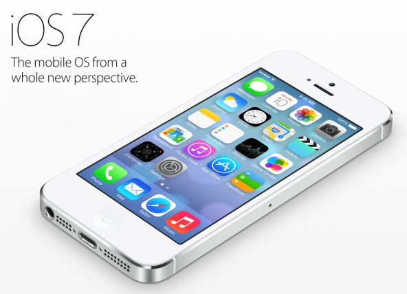 iPhone 5S, 4S, 5C, 4C problemi iOS 7